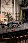 Don Giovanni Cast before Sitzprobe